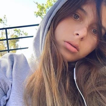 Babysitter Valencia: Melina Pavlov