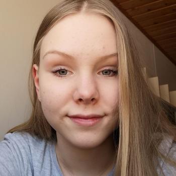 Barnvakt Villmanstrand: Kiia