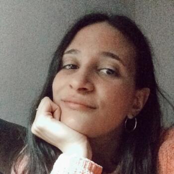 Babysitter in San José de Mayo: Micaela
