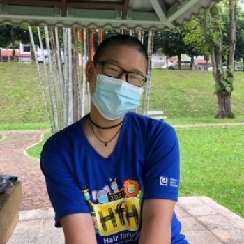 Babysitter Singapore: Felicia