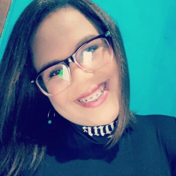 Babá Salvador: Gabriela