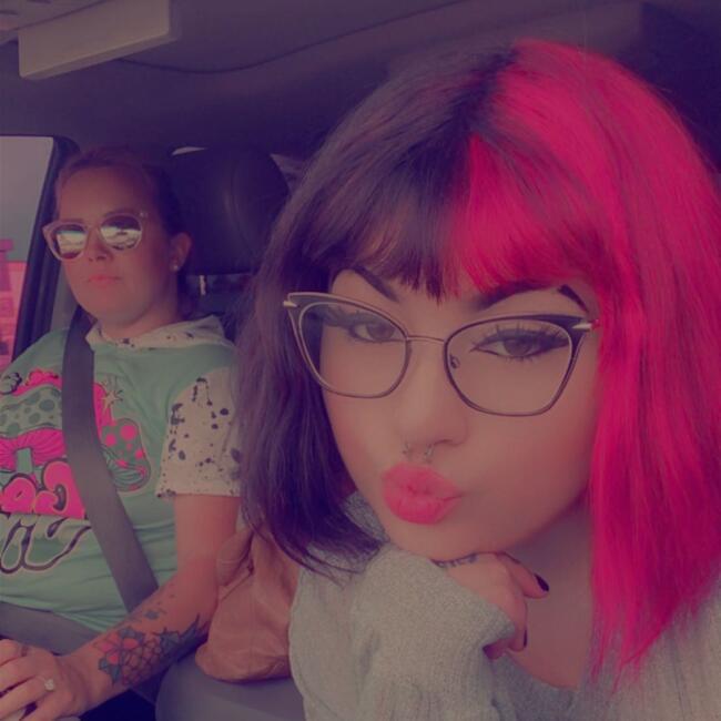 Babysitter in Lakewood: Tatiana