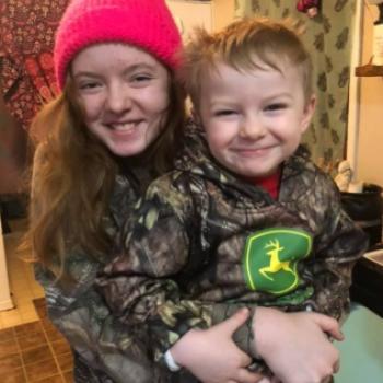 Baby-sitter Burlington: Lauren