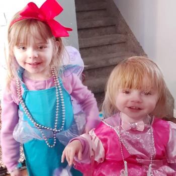 Babysitting job in Stony Plain: Britanie