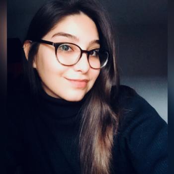 Niñera Ciudad de Neuquén: Daira
