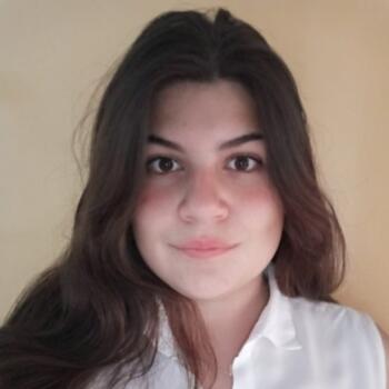 Niñera en Belén de Escobar: Ailen