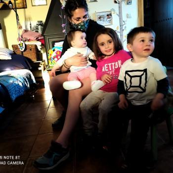Babysitter in Zaragoza: Almudena