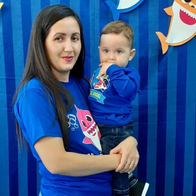 Babysitter in Ciudad del Este: Noemi