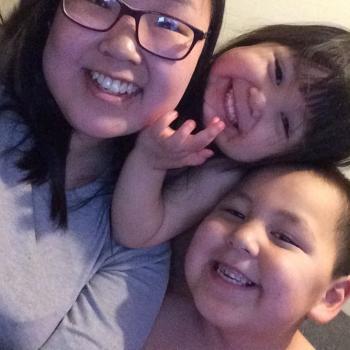 Babysitter Calgary: Taylor