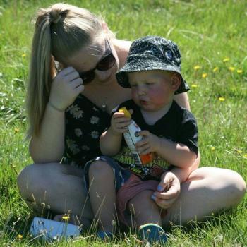 Babysitter Masterton: Emma