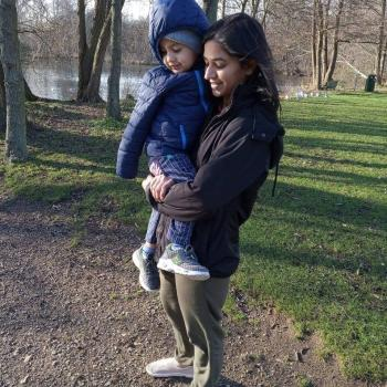 Babysitter in Farum: Sapna