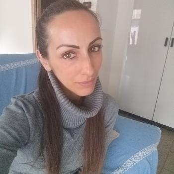 Babysitter Salerno: Samuela