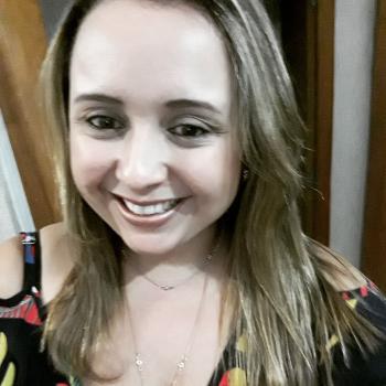 Babysitter Belo Horizonte: Ana Paula