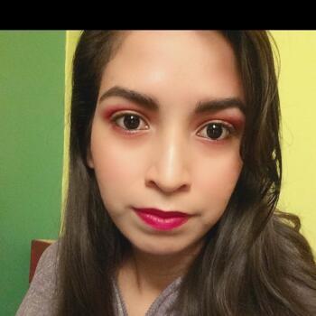 Babysitter in Chiclayo: Alexandra