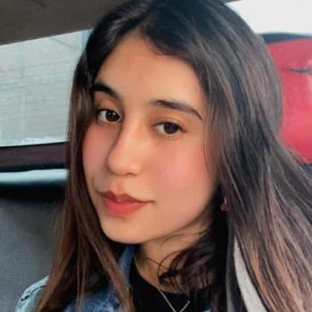 Niñera en Barranca: Vania belen
