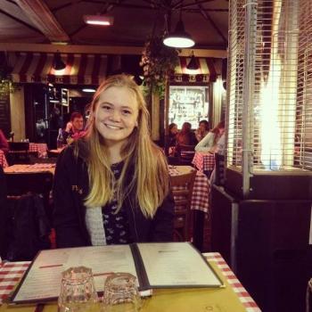 Oppas Haaksbergen: Amy