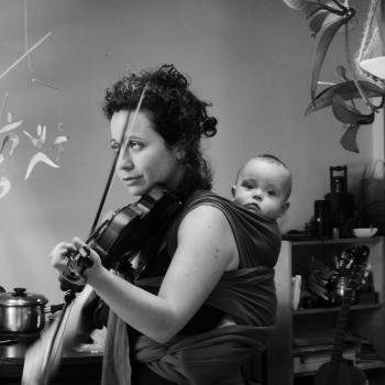 Parent Bruxelles: job de garde d'enfants Giulia
