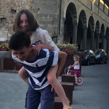 Babysitten Brussel (Ukkel): babysitadres Meike