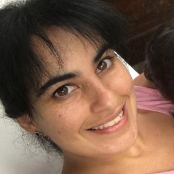 Babysitter Martínez: Gisela olivares