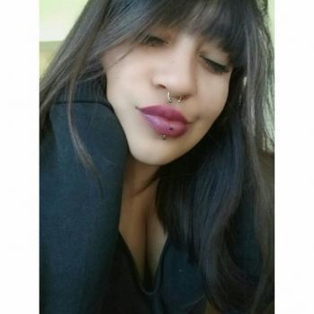 Niñera Moreno: Sasha