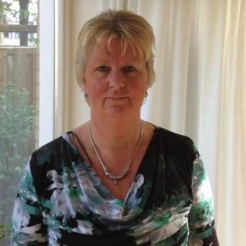 Gastouder Dordrecht: Ingrid