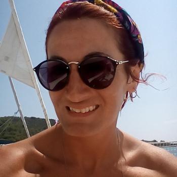 Educatrice Bari: Giovanna