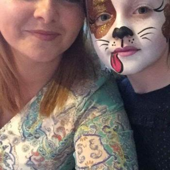 Babysitter Clifden: Amy