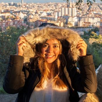 Nanny Barcelona: Susi