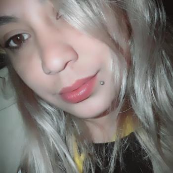 Niñera Salto: Vanesa