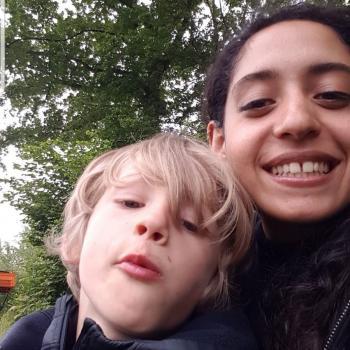 Babysitter Amsterdam: Natalia