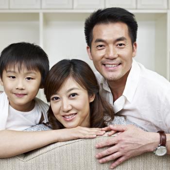 Babysitting job Bandar Baru Bangi: babysitting job Lai Zhen dan Julia