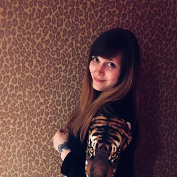 Babysit Rekkem (West-Vlaanderen): Megan