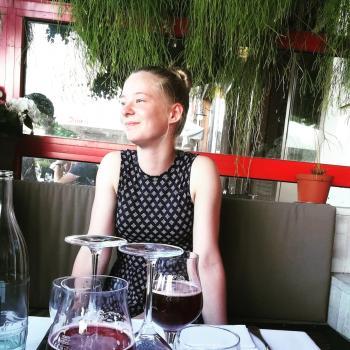 Babysitter Borgerhout: Celeste