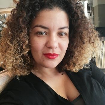Babysitter Loures: Ana Sousa