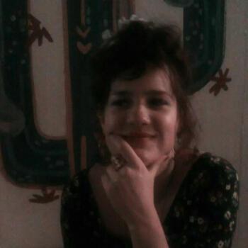 Babysitter Brussel (Anderlecht): Hélène
