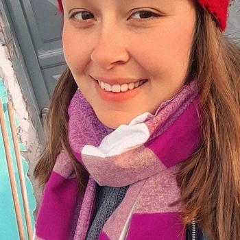 Niñera Moreno: Ailen