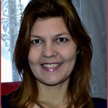 Assistante maternelle Luxembourg: Nadezhda Pechenikina