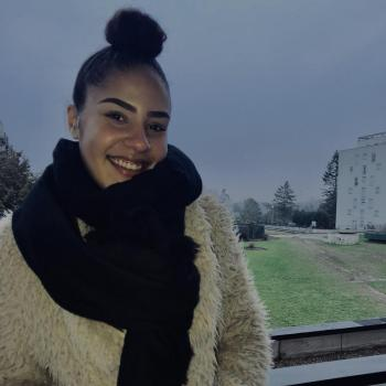 Baby-sitter Pontoise: Regine