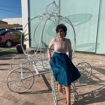 Nanny Murcia: Isa