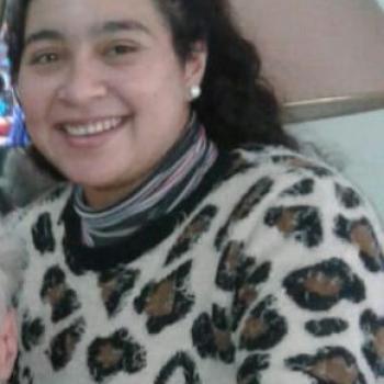 Niñera Cañuelas: María esther fabio