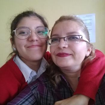 Niñera Reynosa: Mónica Angelica