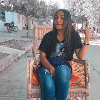 Niñera en Montería: Manuela
