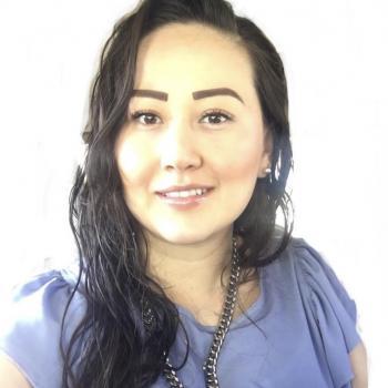 Babysitting job in Mexico City: babysitting job Paulina