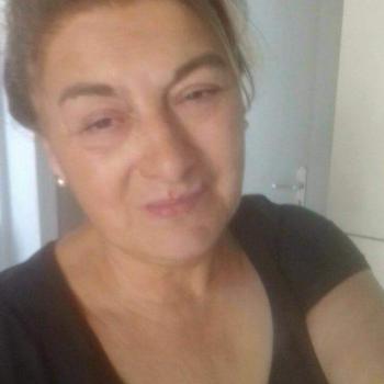 Nanny Doornik: Patricia