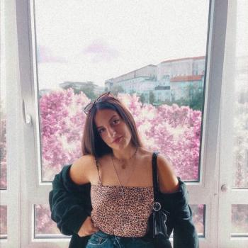 Babysitter in Coimbra: Ana