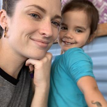 Babysitter Auckland: Natasha