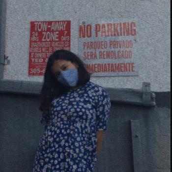 Babysitter in Miami: Zara