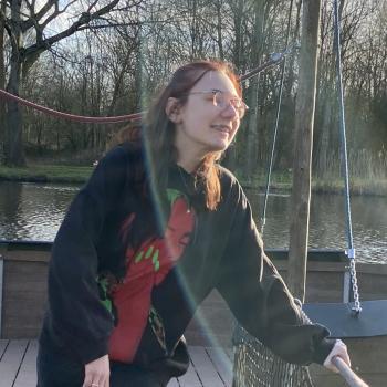Oppas in Schiedam: Sarah
