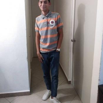 Agencia de cuidado de niños en Veracruz: Carlos