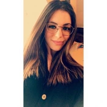 Babysitter Migné: Laura